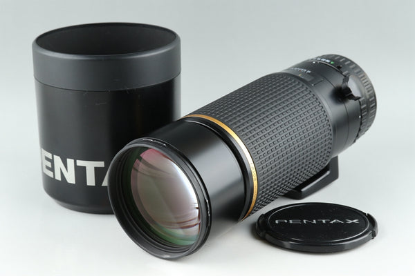 SMC Pentax FA 645 300mm F/4 ED IF Lens for Pentax 645 #21630G1