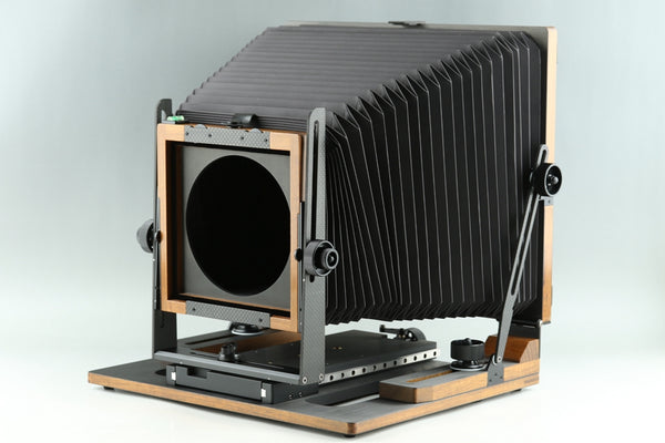 *New* Chamonix 810 Alpinist 8x10 Large Format Film Camera #22597