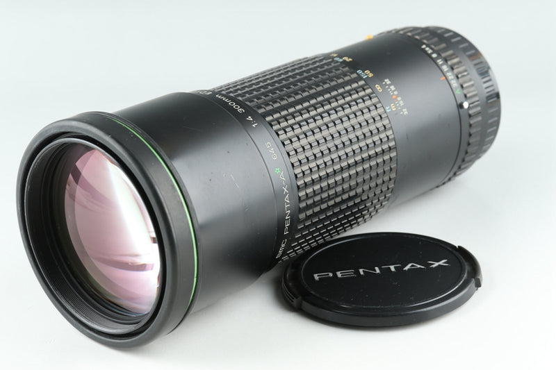 SMC Pentax-A 645 300mm F/4 ED IF Lens for Pentax 645 #21853C6