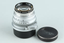 Kodak Ektar 47mm F/2 Lens for Leica L39 #T24C1