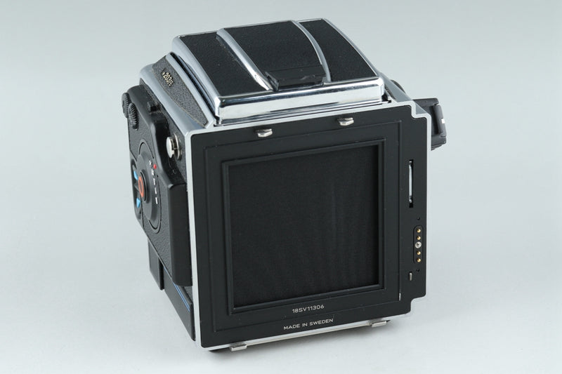 Hasselblad 203FE Medium Format Film Camera + E12 #15267E3