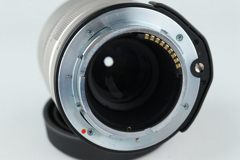 Contax Carl Zeiss Sonnar T* 90mm F/2.8 Lens for G1/G2 #19513A1