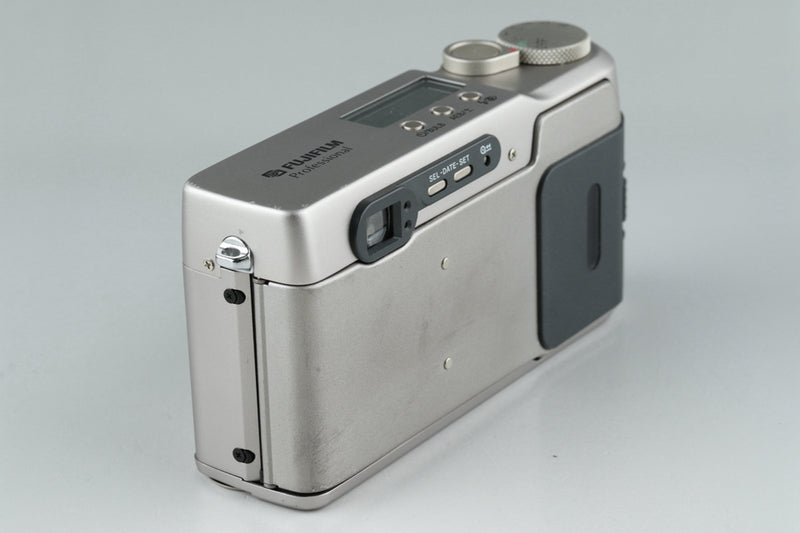 Fujifilm Klasse 35mm Point & Shoot Film Camera #19710F2