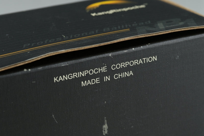 KangRinpoche 600mm F/11.5 S Lens With Box #19727F1