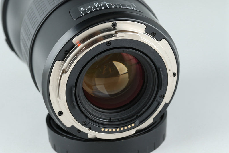 Fujifilm Hasselblad Super-EBC Fujinon 35mm F/3.5 HC Lens for GX645/H1/H2 #20405G1