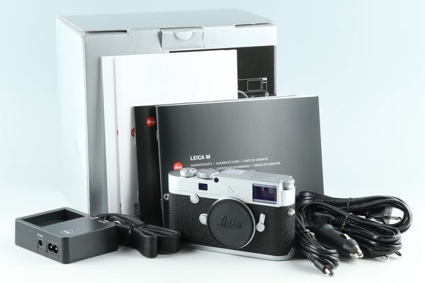 Leica M10-P Digital Rangefinder Camera With Box 輸入品 #20506