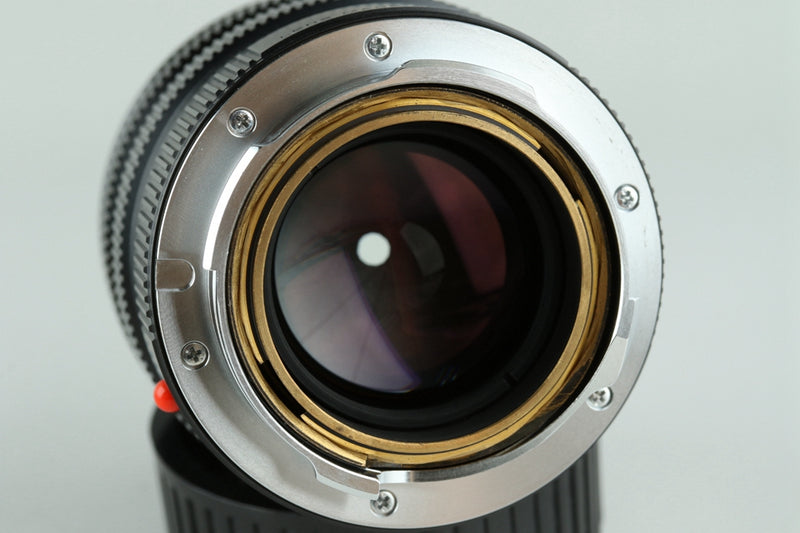 Leica Summilux-M 50mm F/1.4 E46 Lens for Leica M #20661 C1