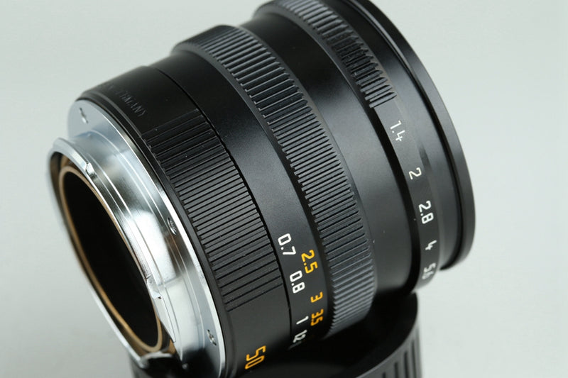 Leica Summilux-M 50mm F/1.4 E46 Lens for Leica M #20661C1