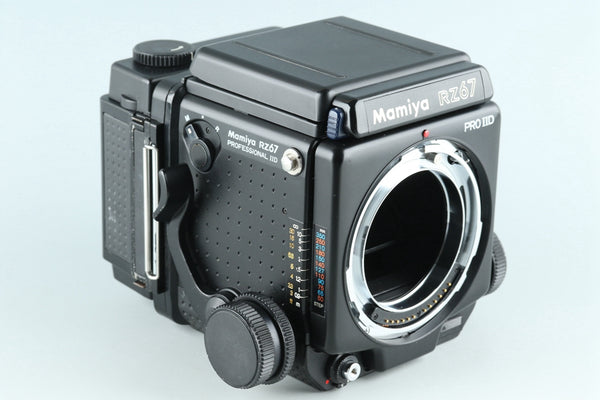 Mamiya RZ67 Pro IID Medium Format SLR Film Camera #20898E3