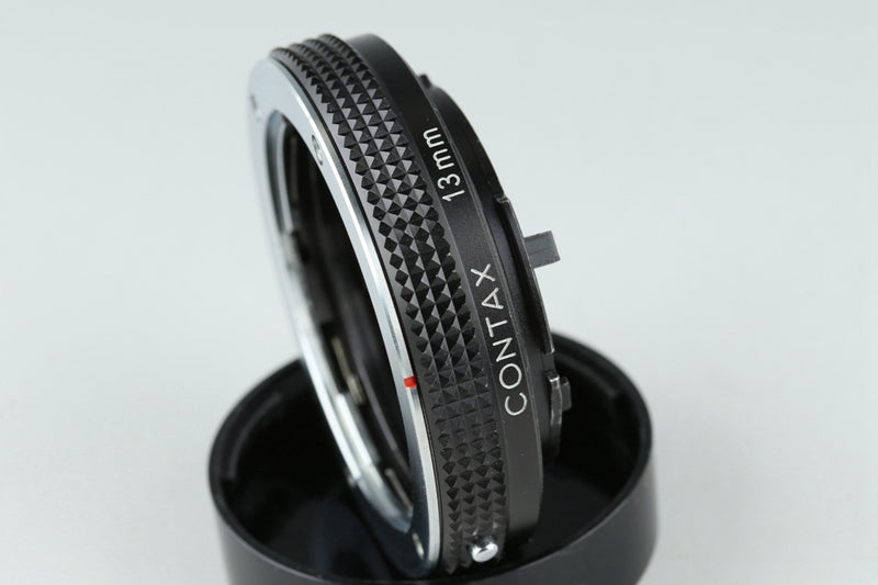 Contax 13mm/20mm/27mm Adapter #20977A3