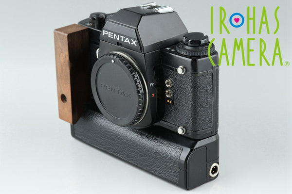 Pentax LX 35mm SLR Film Camera #21055D2