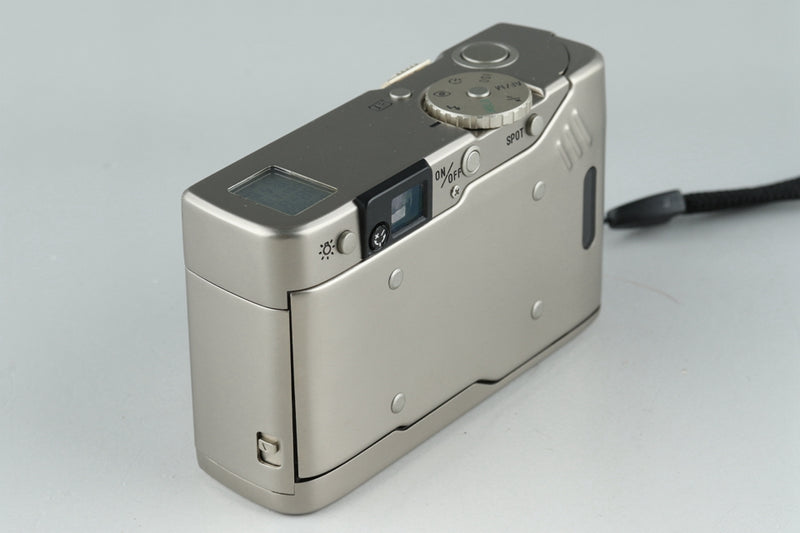Minolta TC-1 35mm Point & Shoot Film Camera #21067D1