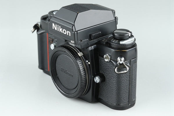 Nikon F3 HP 35mm SLR Film Camera #21619D5