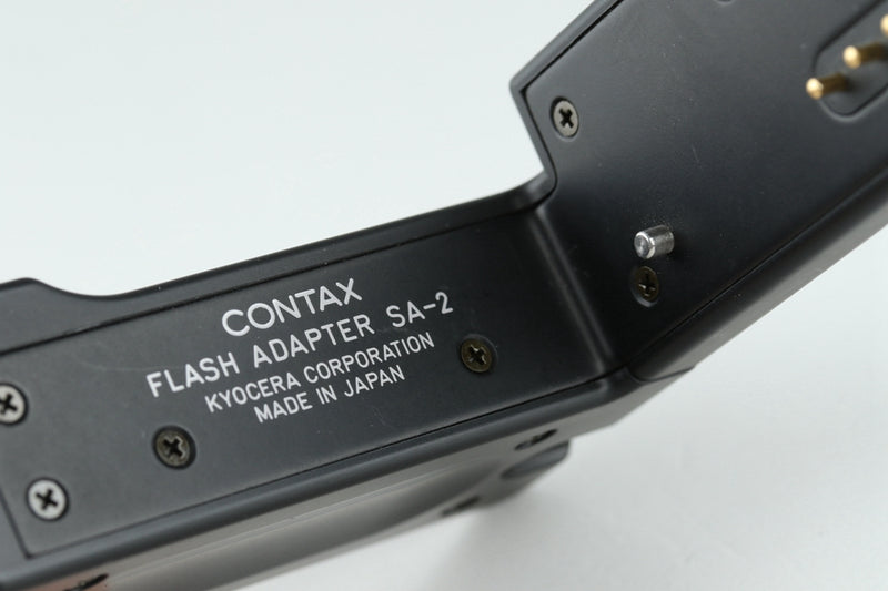 Contax Flash Adapter SA-2 for T3 #21814F3
