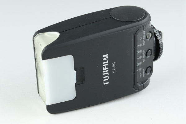 Fujifilm EF-20 Shoe Mount Flash #21837F3