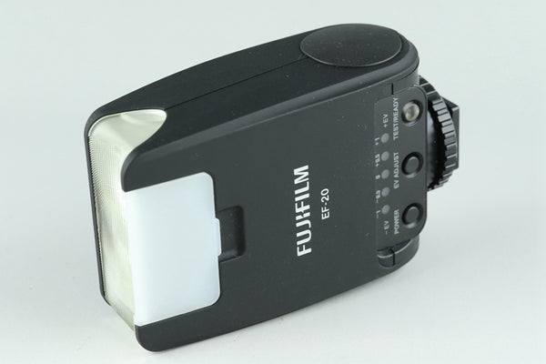 Fujifilm EF-20 Shoe Mount Flash #21895F3