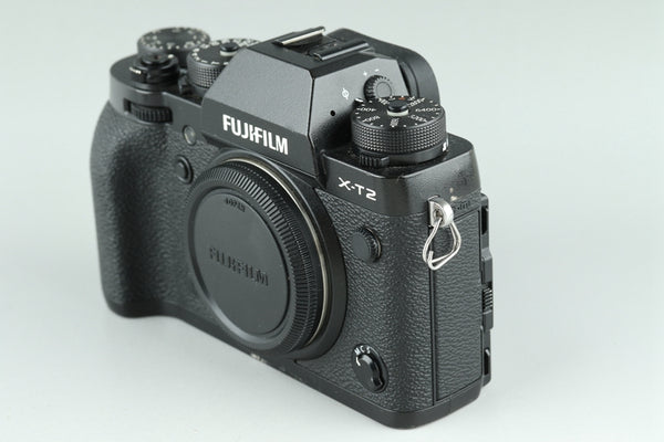 Fujifilm X-T2 Digital SLR Camera #21948D4