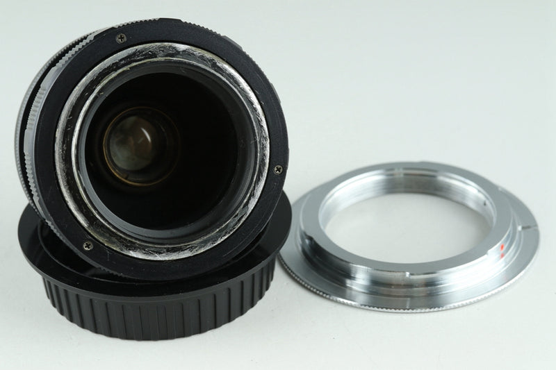 Eastman Kodak Modified Canon EF #22038G1
