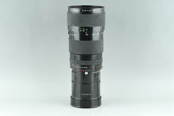 Schneider-Kreuznach Variogon 140-280mm F/5.6 Lens for Hasselblad #22344G3