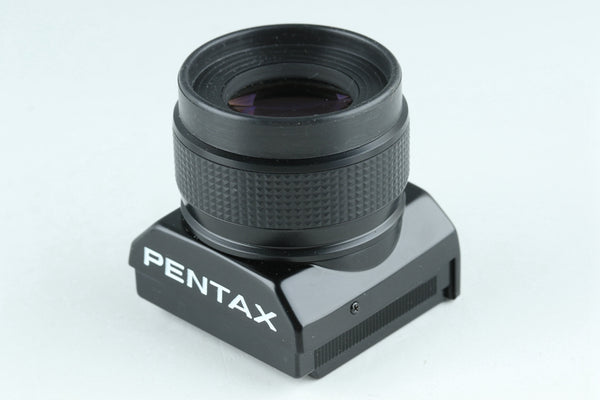 Pentax Waist Level Magni Finder FE-1 With Box #22399F2