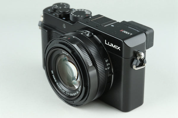 Panasonic Lumix DC-LX100M2 Digital Camera *Japanese Language Only* #22437H2