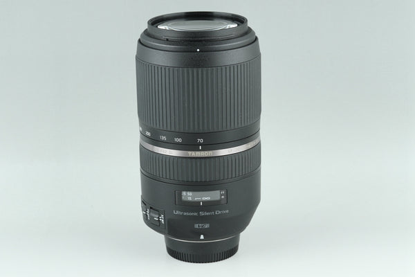 Tamron SP 70-300mm F/4-5.6 Di USD VC Lens for Nikon #22509H1
