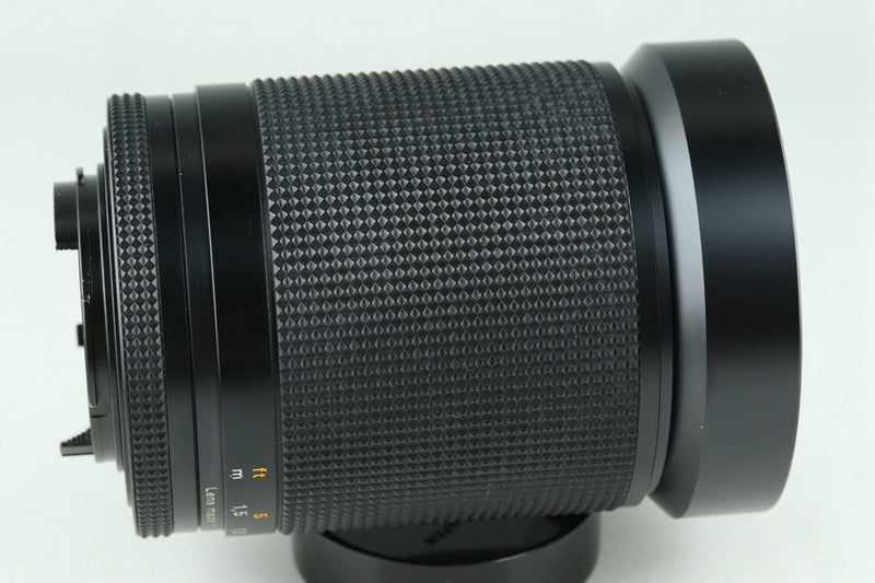 Contax Carl Zeiss Planar T* 135mm F/2 AEG Lens for CY Mount #22584A3