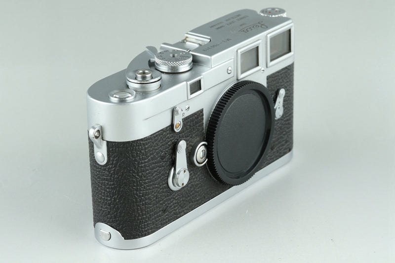 Leica M3 35mm Rangefinder Film Camera *Double Stroke* #22605D1