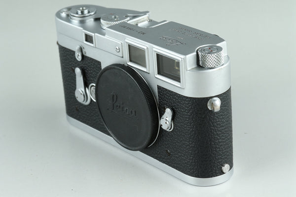 Leica M3 35mm Rangefinder Film Camera #22652E4