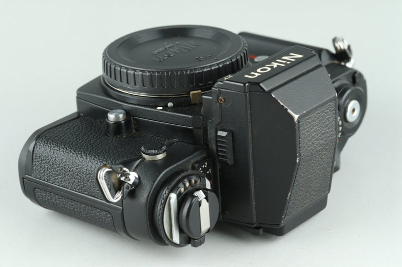 Nikon F3/T HP 35mm SLR Film Camera #22828D3