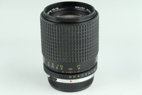 Tokina AT-X Macro 90mm F/2.5 Lens for OM Mount #23245G2
