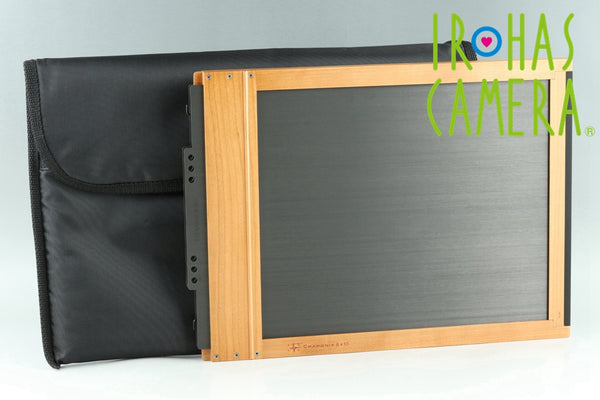 Chamonix 8x10 Film Holder #23369