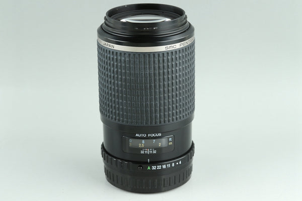 SMC Pentax-FA 645 200mm F/4 IF Lens for Pentax 645 #23396C4
