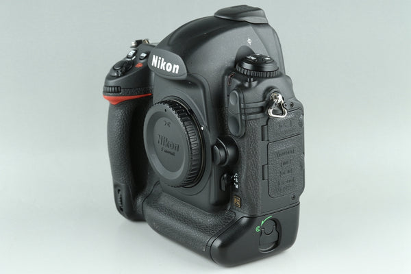 Nikon D3s Digital SLR Camera *Shutter Count 82592*#23429