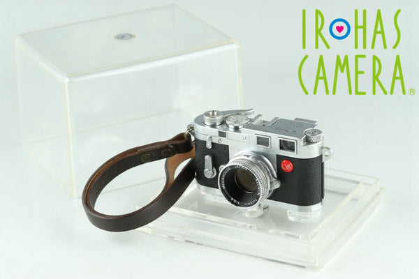 Sharan Leica M3 Model Mini Classic Camera Collection #23546F3