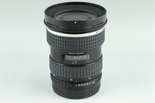 SMC Pentax-FA 645 Zoom 55-110mm F/5.6 Lens for Pentax 645 #23555C3