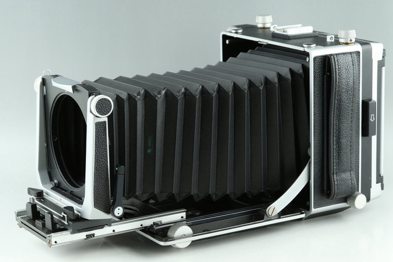 Linhof Master Technika 4x5 Large Format Film Camera #23666E6