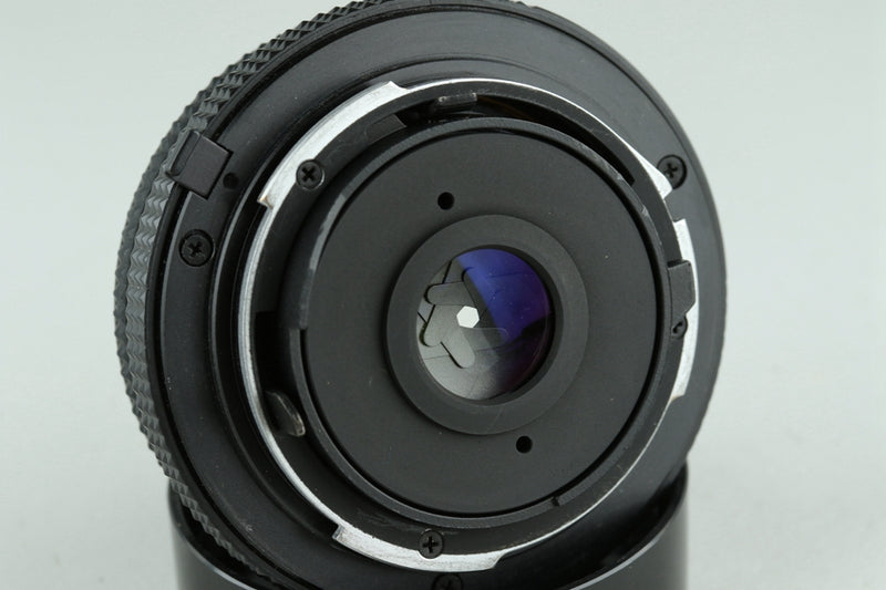 Contax Carl Zeiss Tessar T* 45mm F/2.8 MMJ Lens for CY Mount #23772A3