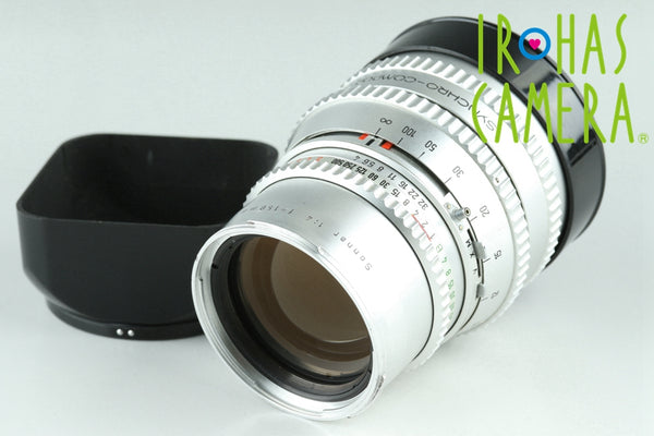 Hasselblad Carl Zeiss Sonnar 150mm F/4 C Lens #23874C2