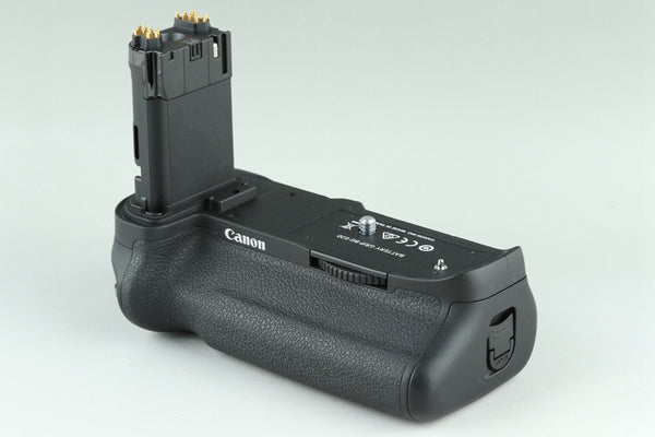Canon BG-E20 Battery Grip for 5D Mark IV With Box #23987