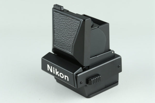 Nikon Waist Level Finder DW-3 for F3 With Box #24008F2