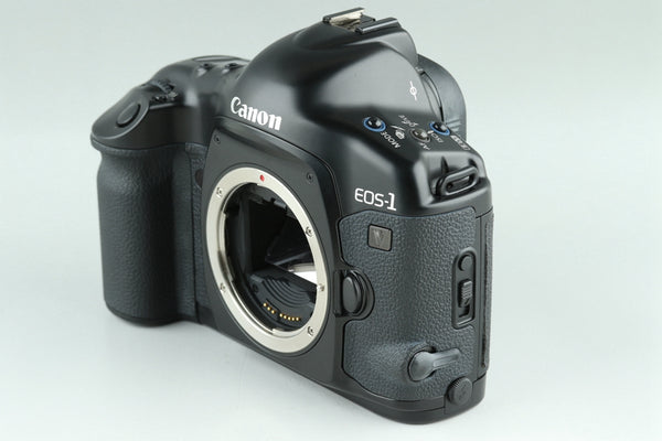 Canon EOS 1V 35mm SLR Film Camera #24111D5