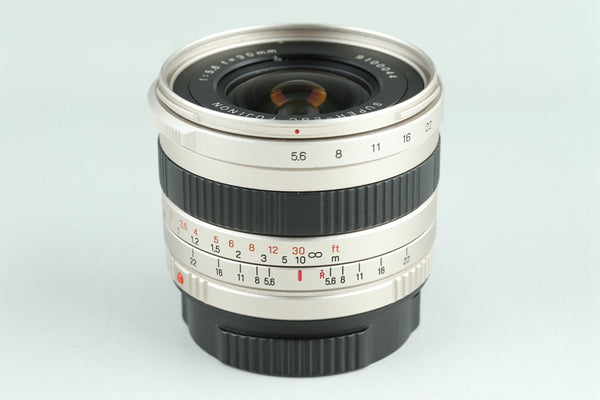 Fujifilm Fujinon 30mm F/5.6 Lens for TX-1/TX-2 #24115F2
