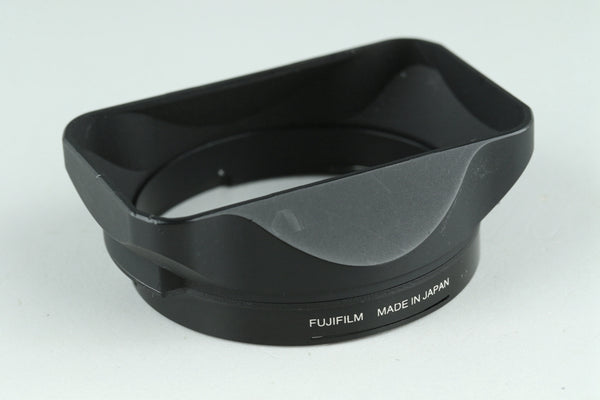Fujifilm Hood for 45mm F/4 Lens TX-1/TX-2 #24117F3