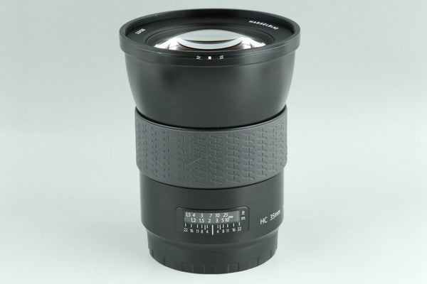 Hasselblad HC 35mm F/3.5 Lens for Hasselblad H #24130H2