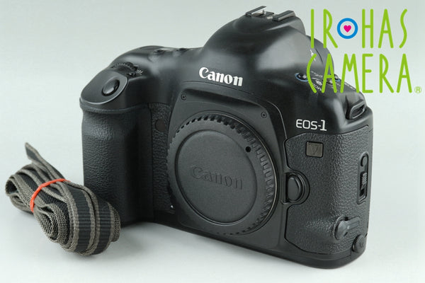 Canon EOS 1V 35mm SLR Film Camera #24160D2