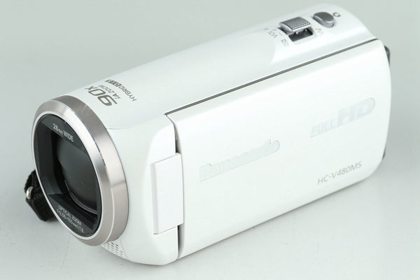 Panasonic HC-V480MS Digital Video Camera #24193
