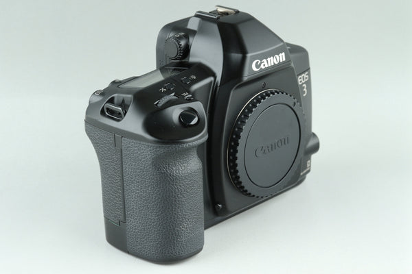 Canon EOS 3 35mm SLR Film Camera #24200D5
