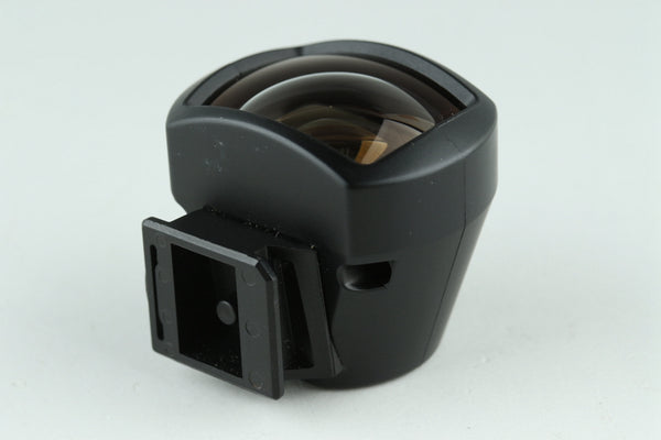 Voigtlander 28mm Finder #24217F3