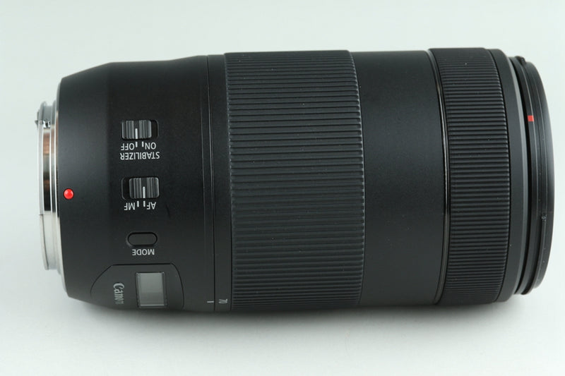 Canon EF 70-300mm F/4-5.6 IS II USM Lens With Box #24378